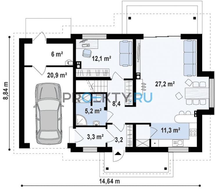 План проекта Z162 GLv2 - 1