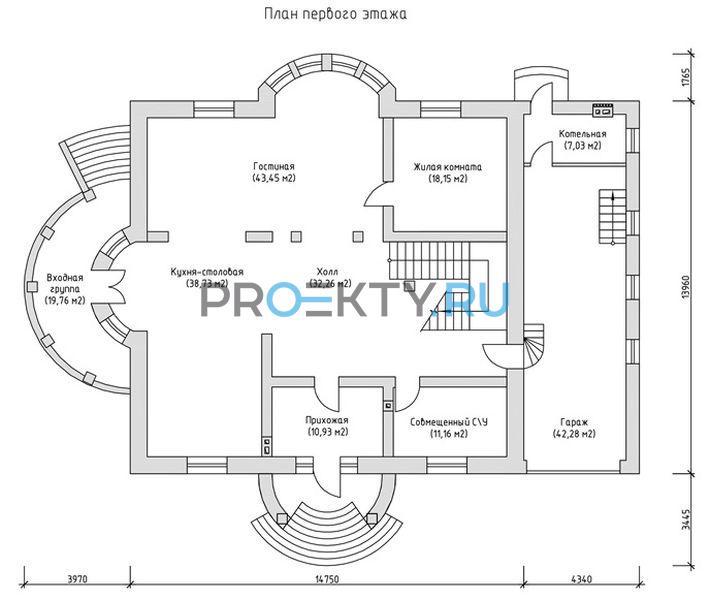 План проекта Редемира - 1