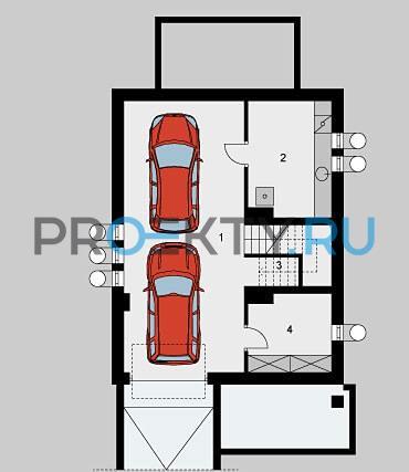 План проекта LK&472 - 3