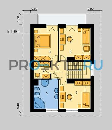 План проекта LK&472 - 2