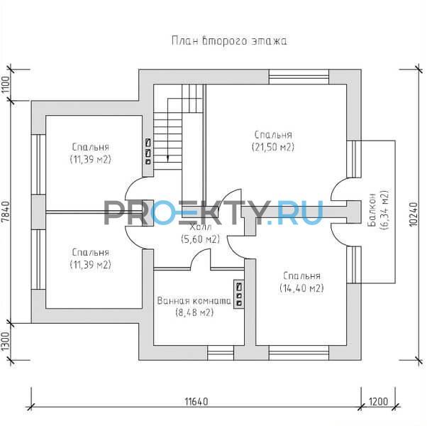 План проекта Лавальд 2 - 2