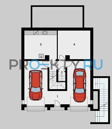 План проекта LK&554 - 3