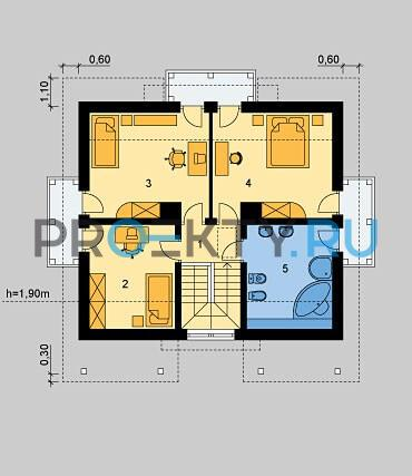 План проекта LK&554 - 2