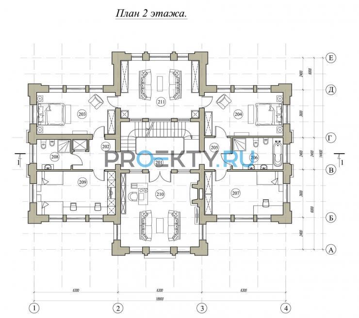 План проекта Ирина - 3