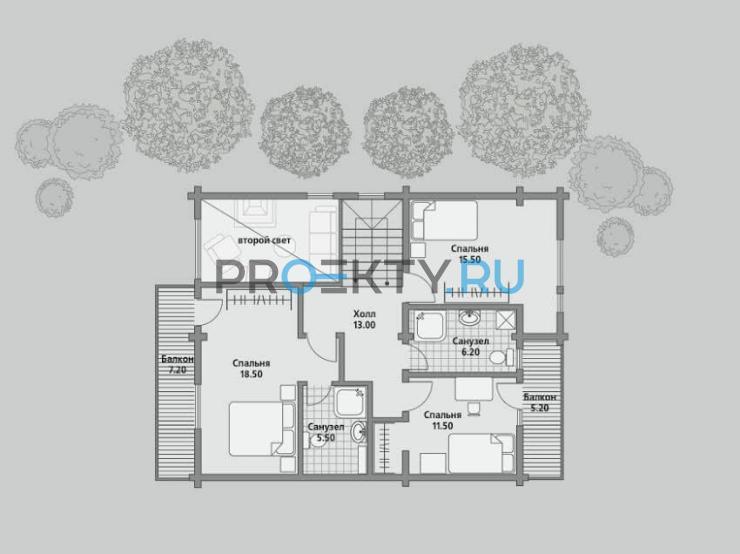 План проекта Б 150 - 2