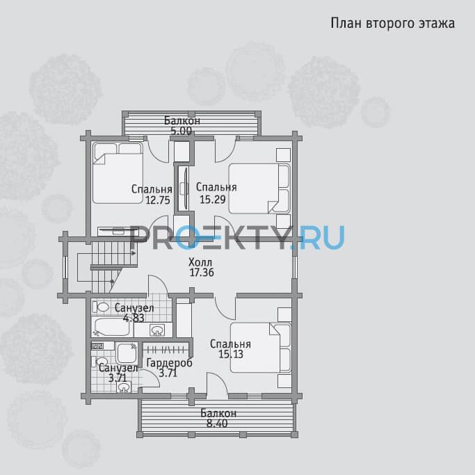 План проекта Б 154 - 2