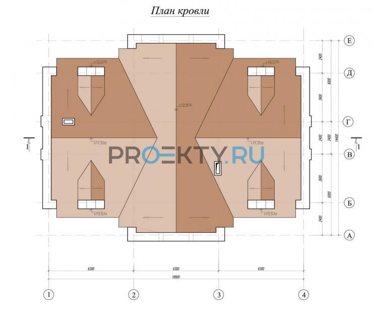 План проекта Ирина - 5