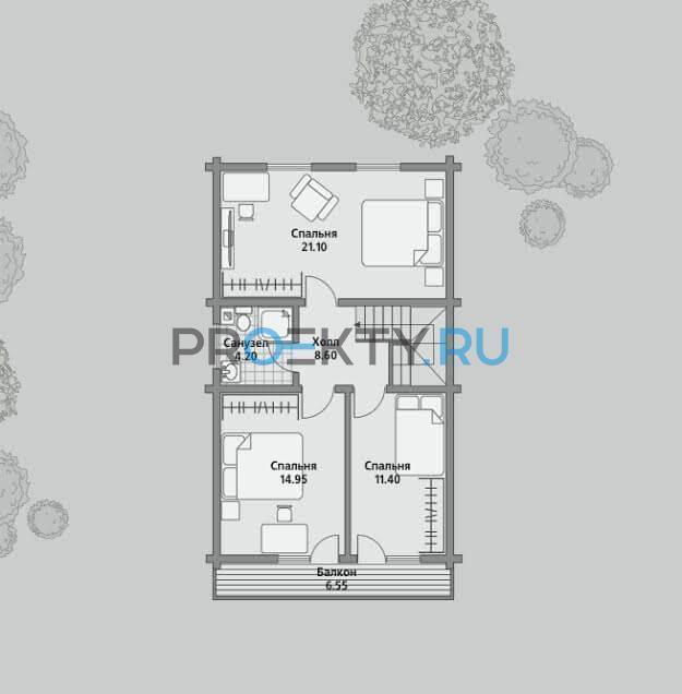 План проекта Б 165 - 2