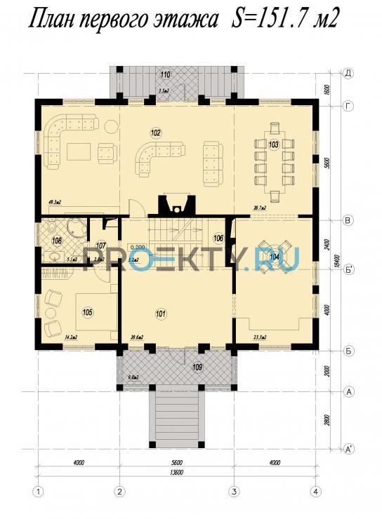 План проекта Тучково - 2