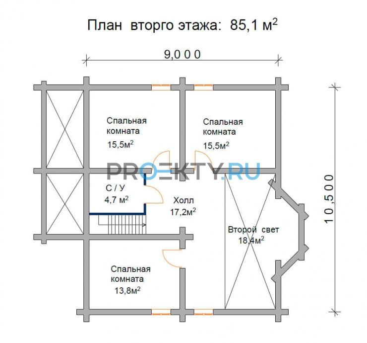 План проекта Сказка - 2