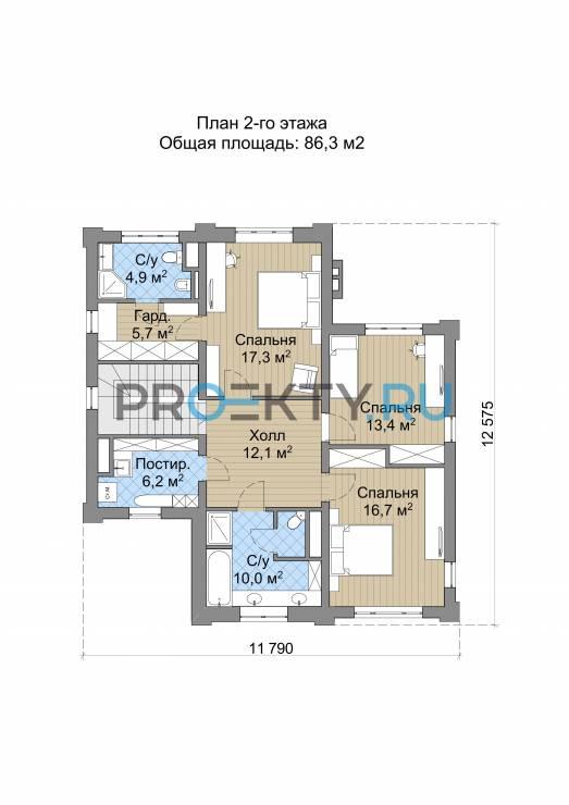 План проекта Норман - 2