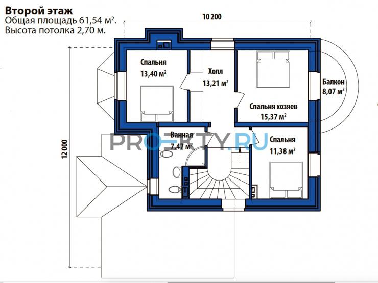 План проекта Жирар - 2