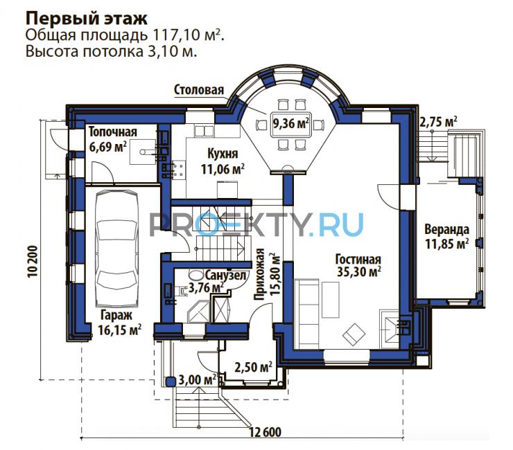 План проекта Дрезден - 2