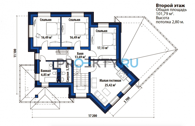 План проекта Гарант 3 - 2
