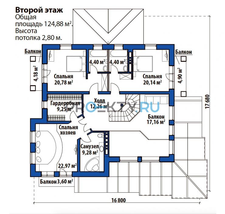 План проекта Балтия - 2