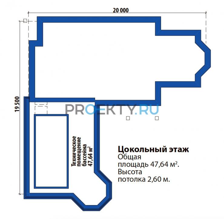 План проекта Револи - 1