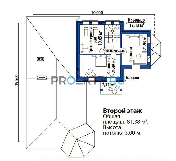 План проекта Револи - 3
