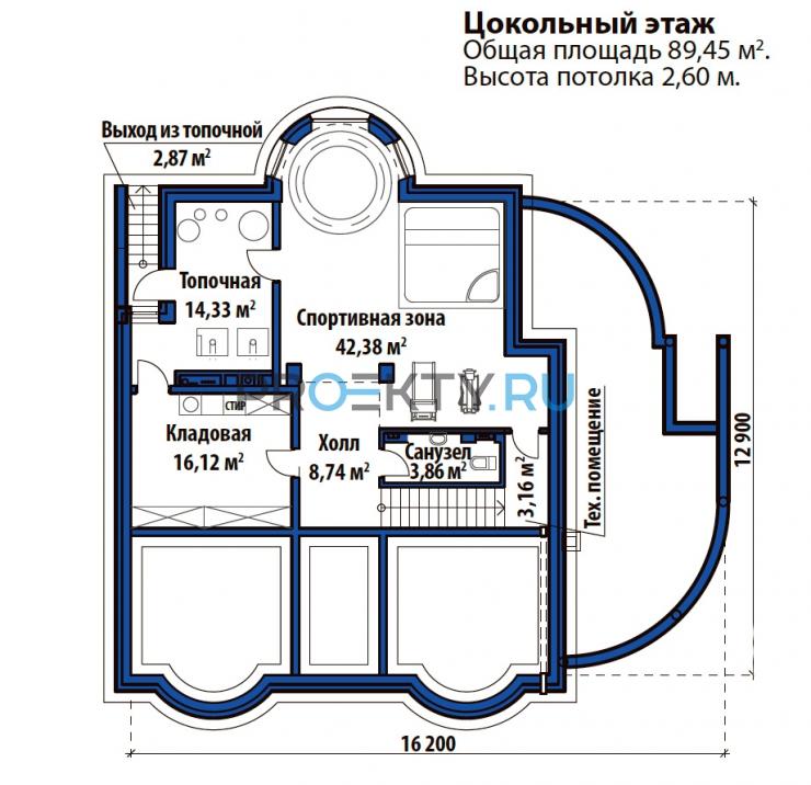 План проекта Меркурий 2 - 1