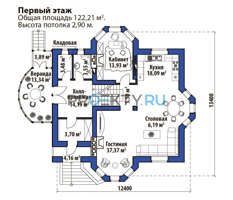 План проекта Мокка - 3