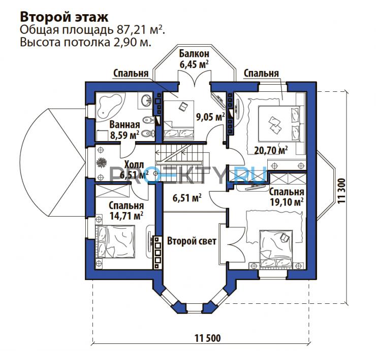 План проекта Мокка - 2