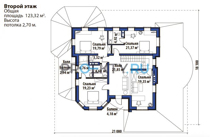 План проекта Эльзас - 2