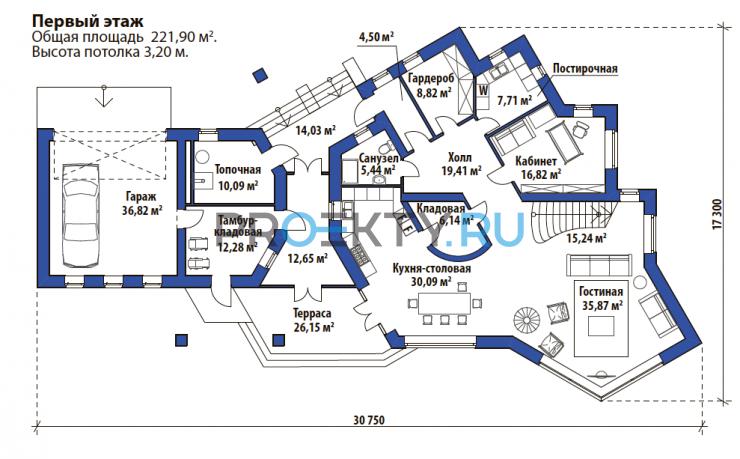 План проекта Небо на двоих - 1