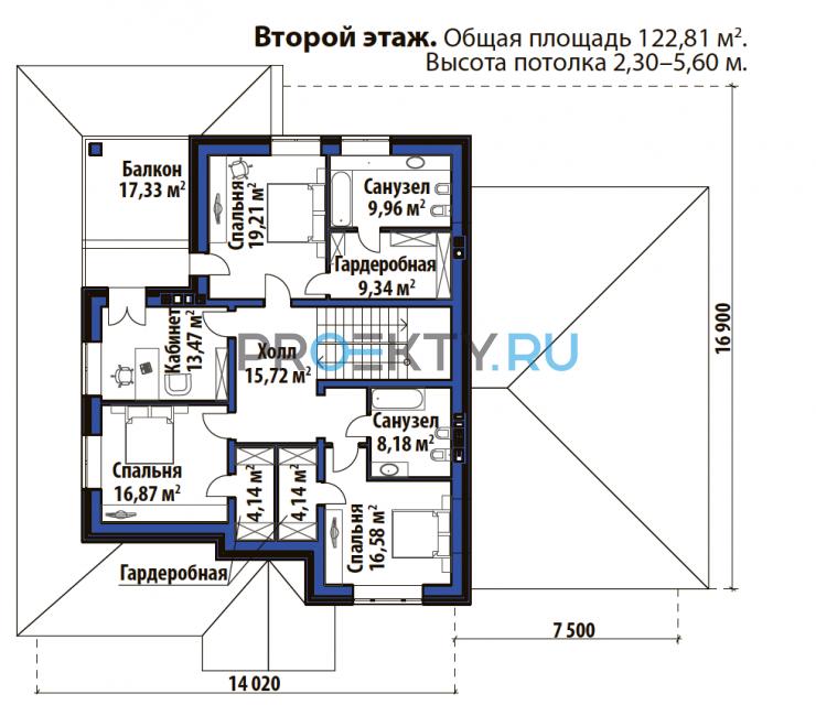 План проекта Мирабель 2 - 3