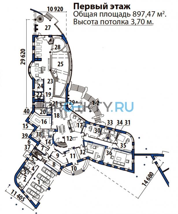 План проекта Сакура - 1