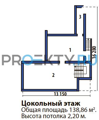 План проекта Истра-Кантри - 1