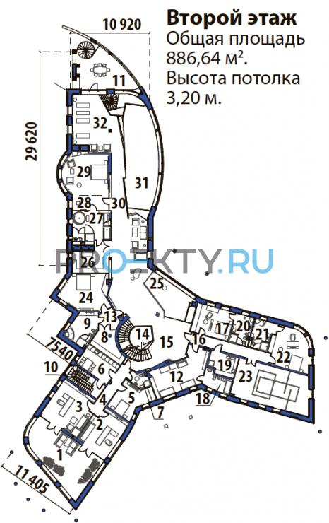 План проекта Сакура - 3