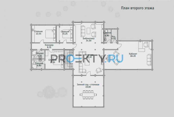 План проекта Б 855 - 2