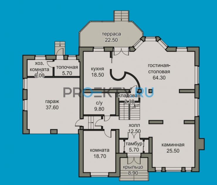 План проекта Виктория 1 - 1