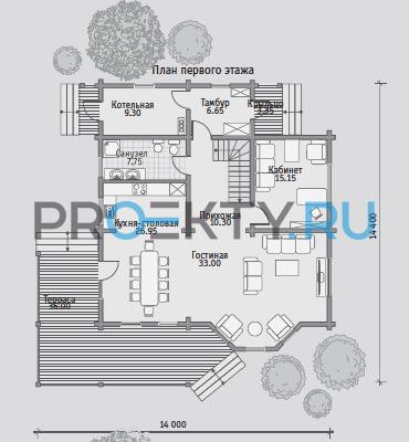 План проекта Б 202 - 1