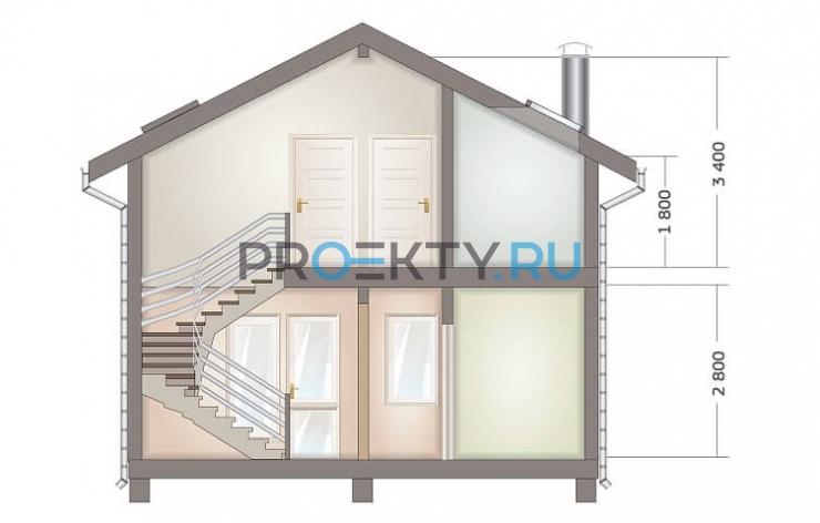 План проекта ПБ-164 - 3