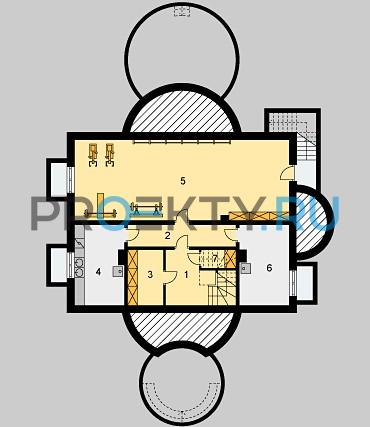 План проекта LK&702 - 3