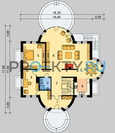 План проекта LK&702 - 1