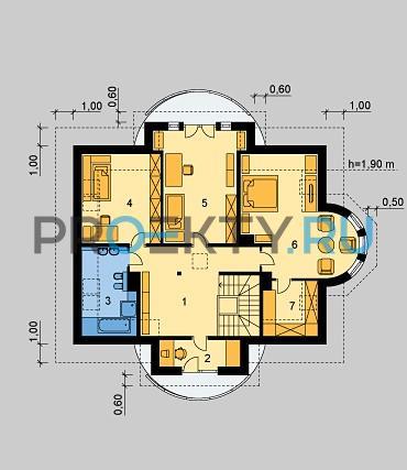 План проекта LK&702 - 2