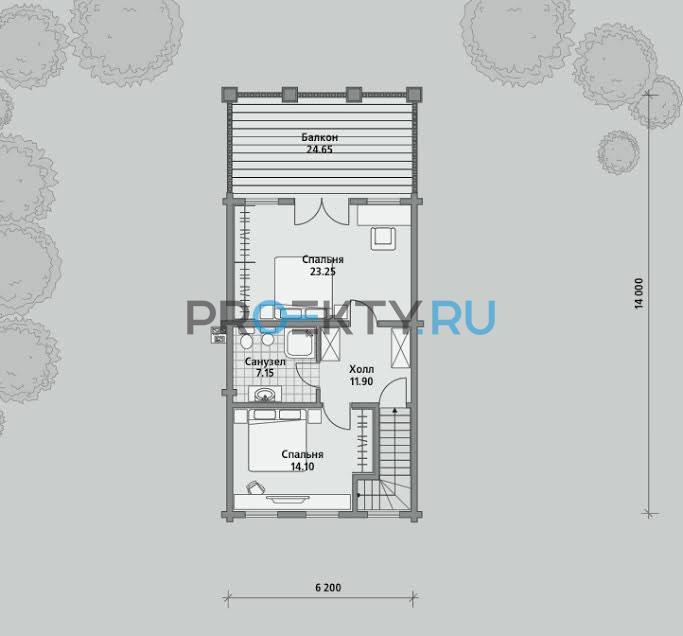 План проекта Б 234 - 2