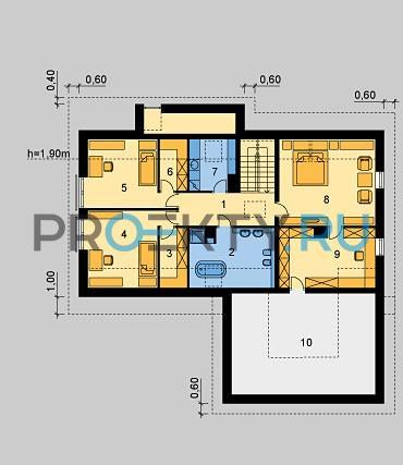 План проекта LK&743 - 2
