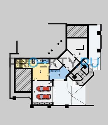 План проекта LK&713 - 2