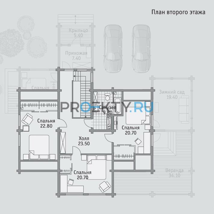 План проекта Б 245 - 2