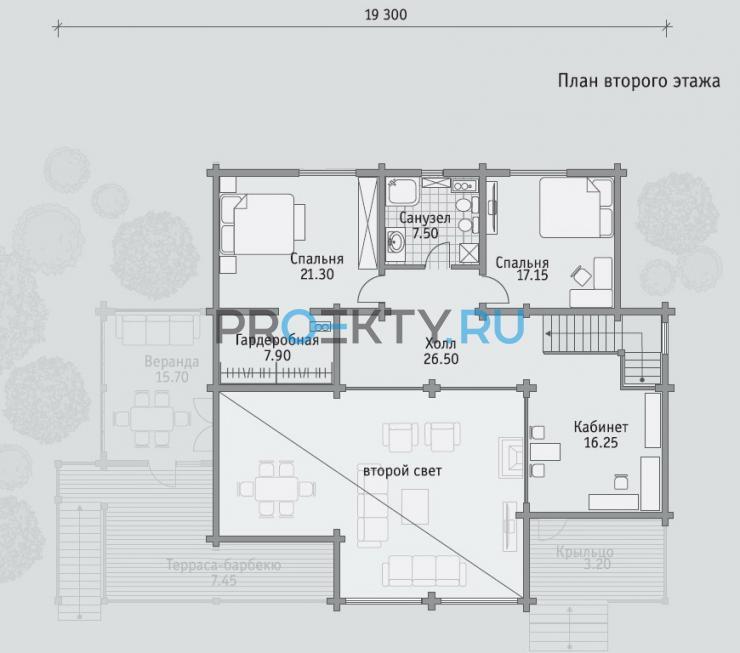 План проекта Б 271 - 2