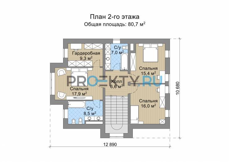 План проекта Гран - 2