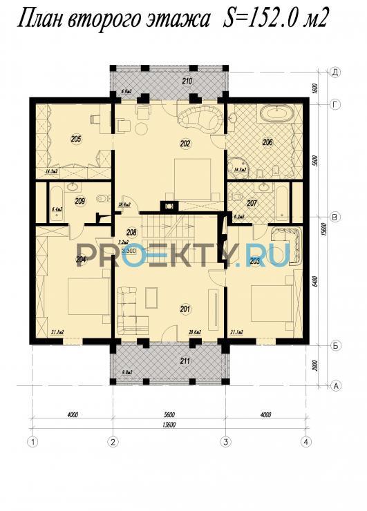 План проекта Тучково - 3
