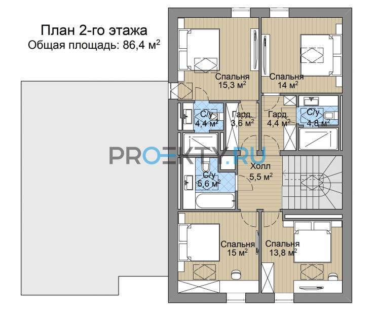 План проекта Торн - 2