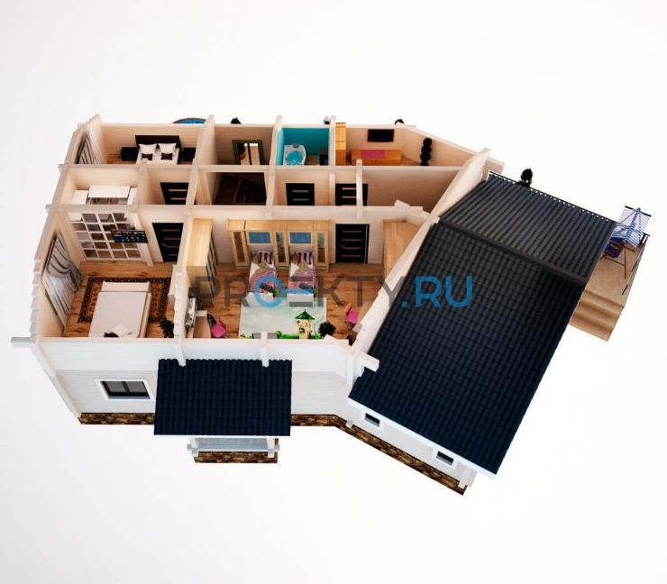 План проекта Угол - 5