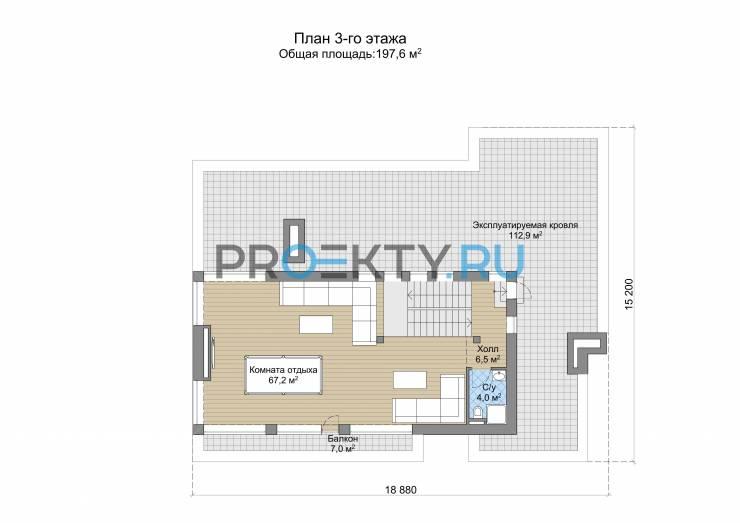 План проекта Vesconti - 3