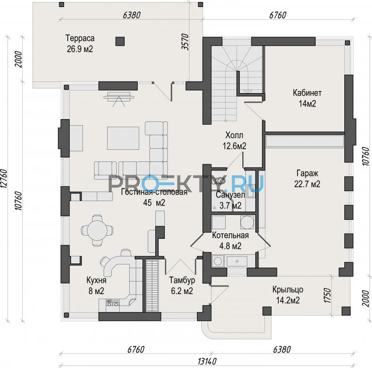 План проекта Ido-302 - 1