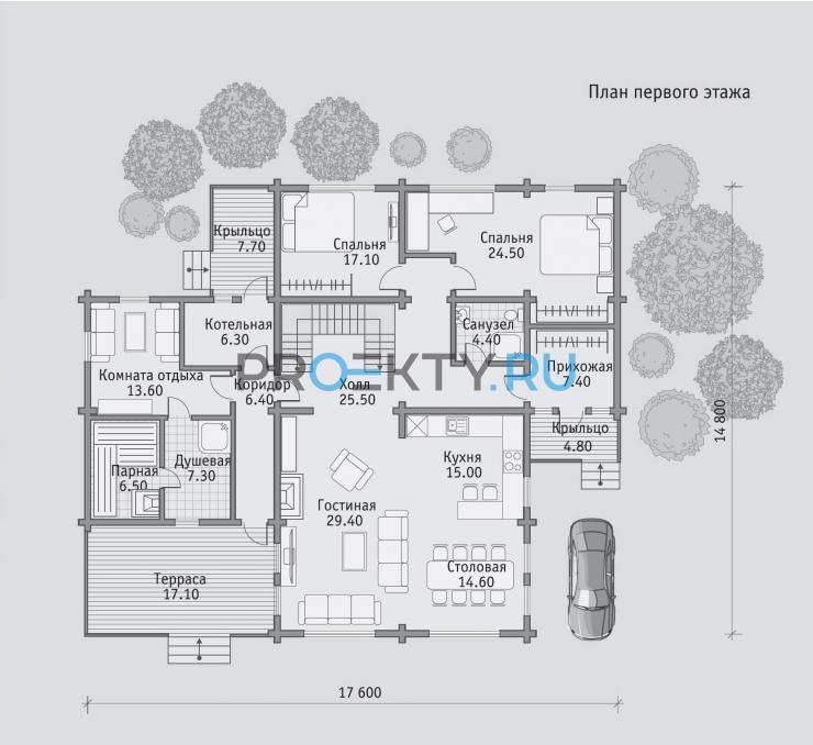 План проекта Б 306 - 1