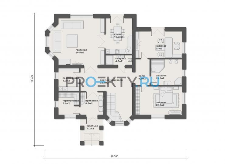 План проекта Ido-368 - 1